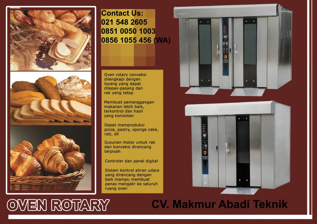 rotary-oven