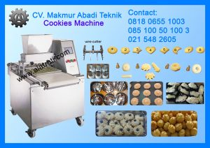 cookies-machine