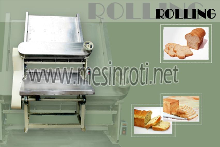 dough-brake