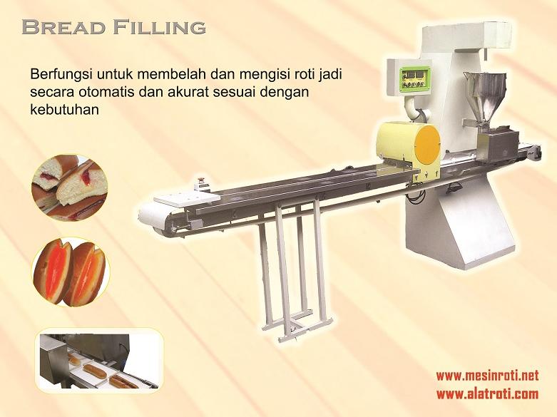 breadfilling