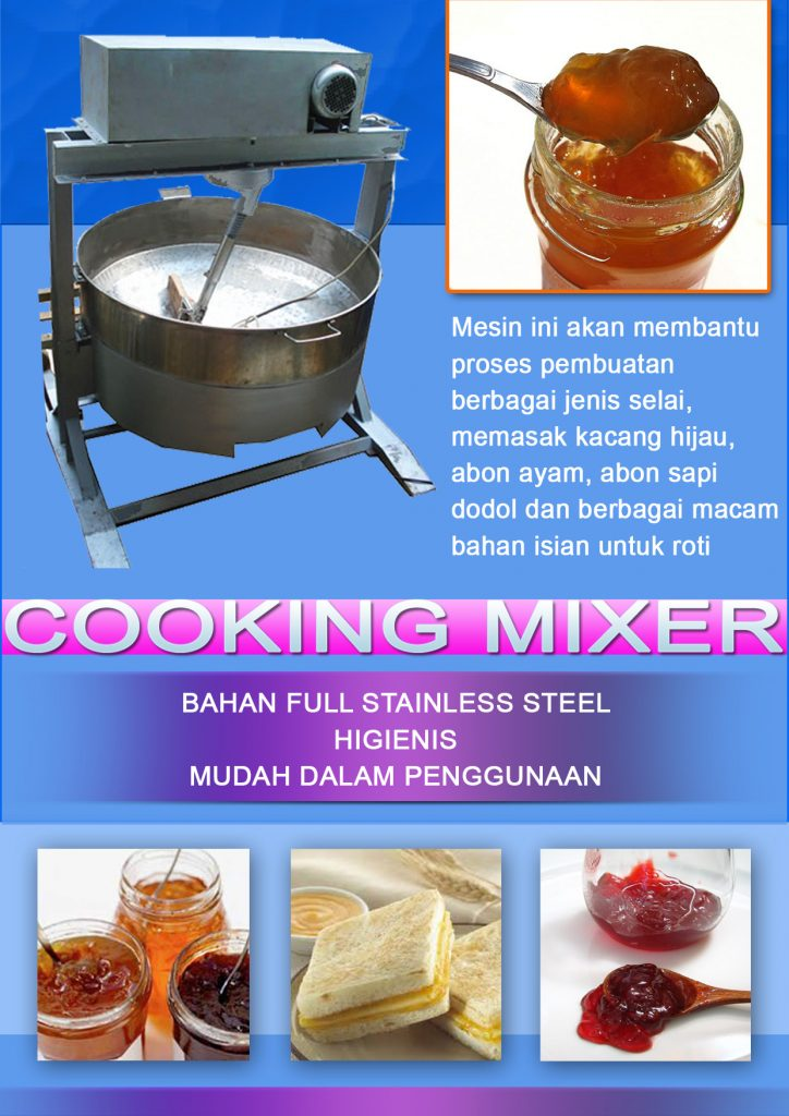 cooking-mixer